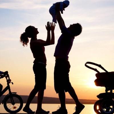 Familia creștină tradițională