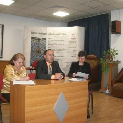 Liga Femeilor Creștin-Ortodoxe - Vâlcea