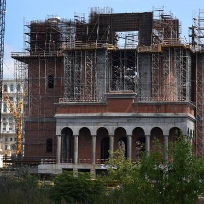 Catedrala Mântuirii Neamului