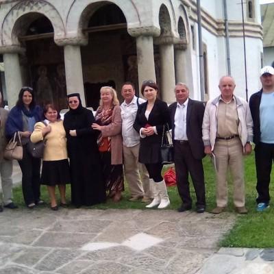 Liga Femeilor Creștin-Ortodoxe