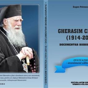 Arhiepiscopul Gherasim Cristea (1914-2014)
