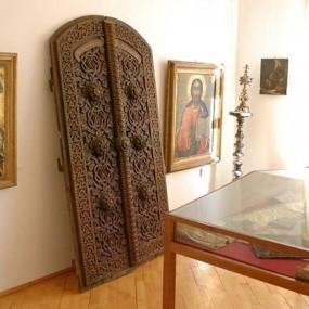 Muzeul Eparhial