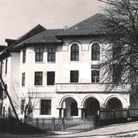 Seminarul Teologic din Râmnicu Vâlcea - 1922