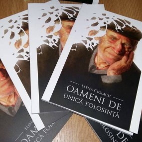 Cartea Elenei Ciolacu