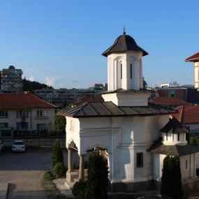 Biserica Schitului Inătești
