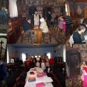Ziua Tineretului Ortodox la Vâlcea