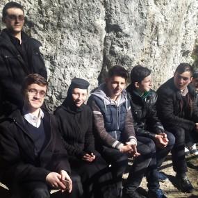 Seminarul Teologic Sfântul Nicolae