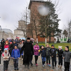 Catedrala Patriarhală