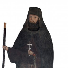 Arhimandritul Ioan de la Hurezi