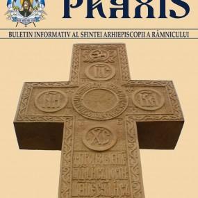 Revista Praxis - Anul I, Nr. 2 - Martie-Aprilie 2016