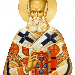 Sfântul Ierarh Nifon