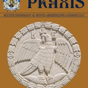 Revista Praxis Nr. 3 - Coperta