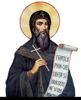 Sfântul Grigorie Decapolitul