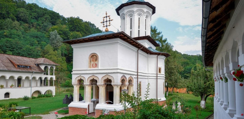 Mănăstirea Surpatele