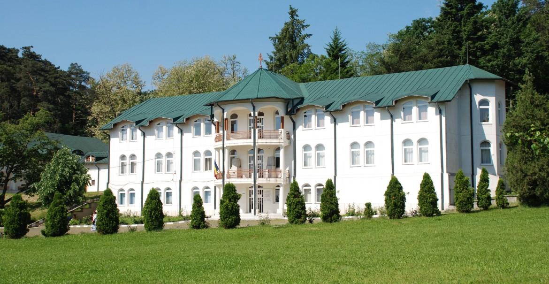 Centrul Social Sfântul Antim Ivireanul - Vâlcea