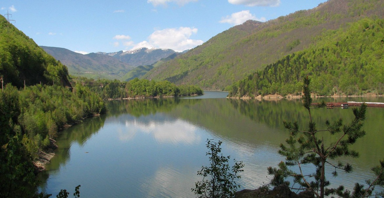 Valea Lotrului - Vâlcea
