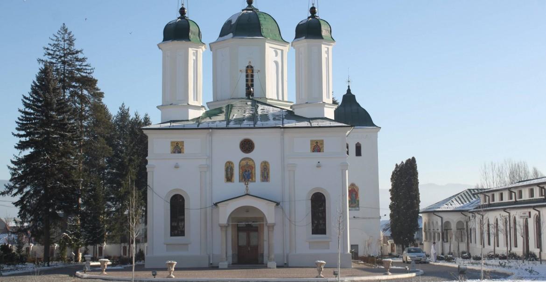 Catedrala Arhiepiscopală din Râmnicu Vâlcea