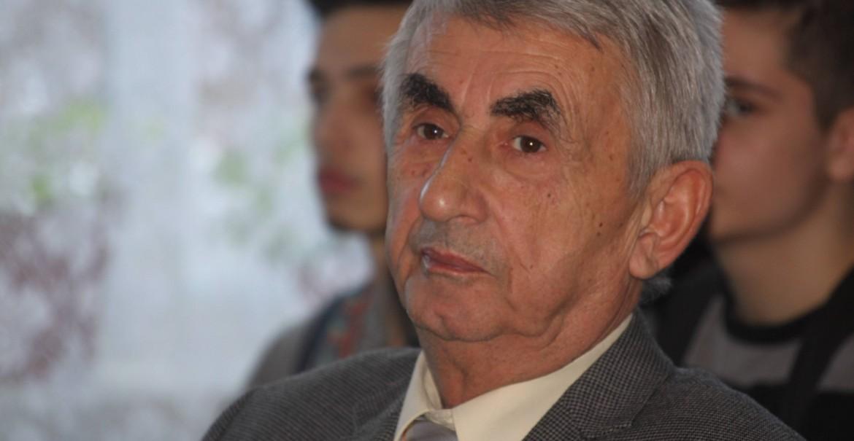 Mihai Moldoveanu