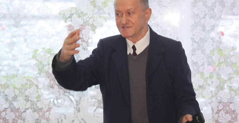 Ion Soare