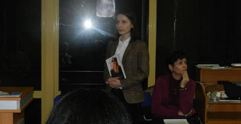 Elena Ciolacu