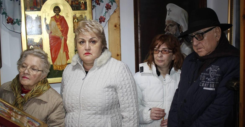 maestrul Dinu Săraru