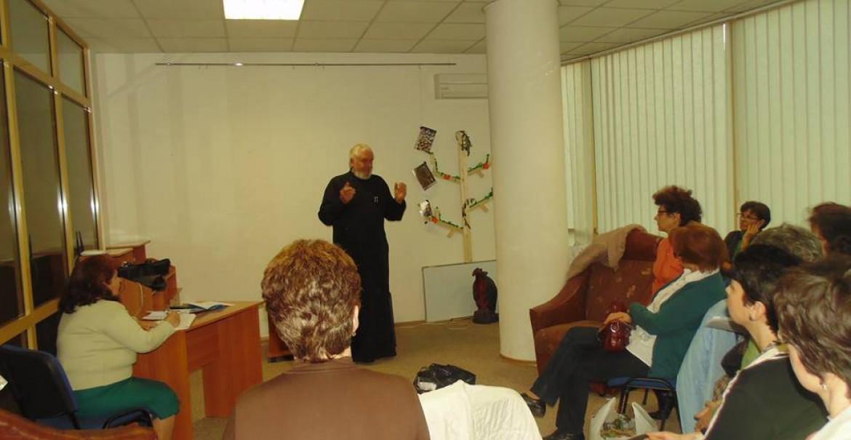 Liga Femeilor Creştin-Ortodoxe