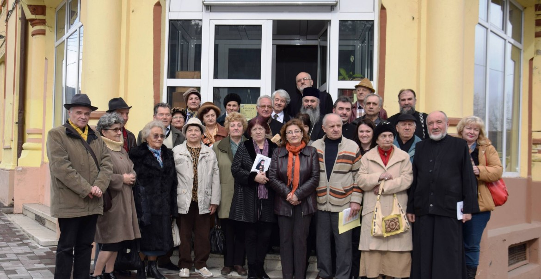 Memorialul Bartolomeu Anania