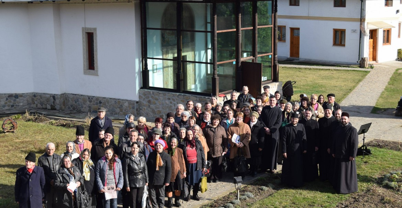 Mănăstirea Ostrov