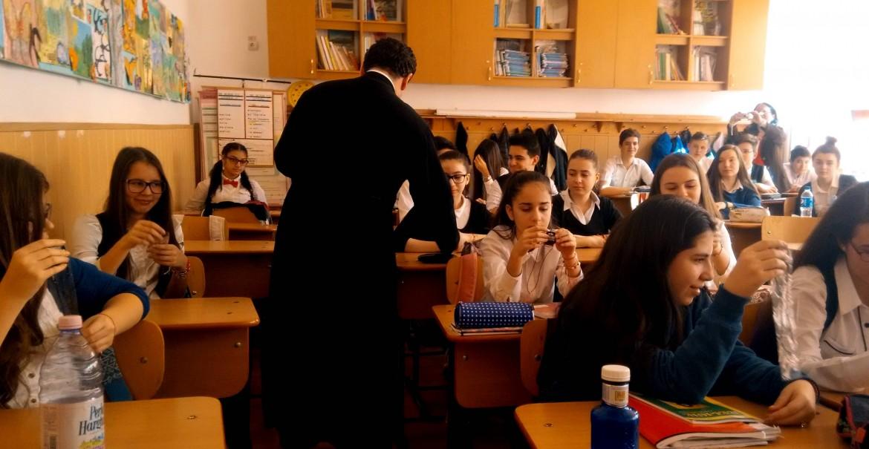 Școala Gimnazială Anton Pann