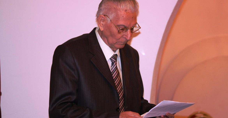 Prof. Univ. Dr. Alexandru Popescu Mihăeşti