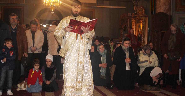 Duminica Ortodoxiei