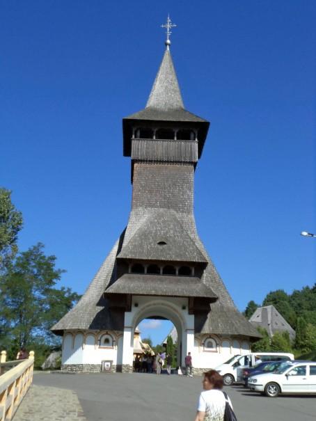 Pelerinaj în Maramureş