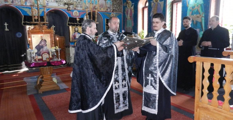 Cercul pastoral-misionar Râmnicu-Vâlcea Nord