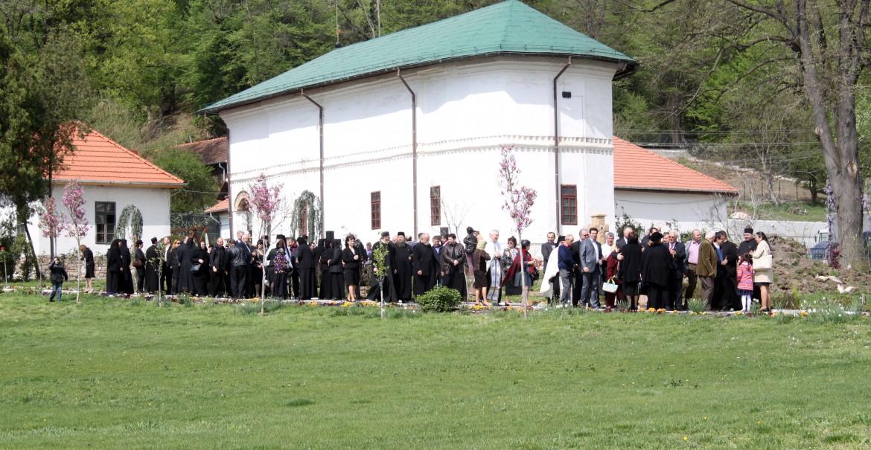 Parastas ÎPS Gherasim