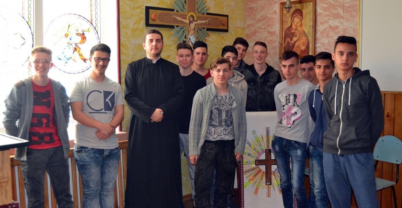 Parohia Sfântul Gheorghe