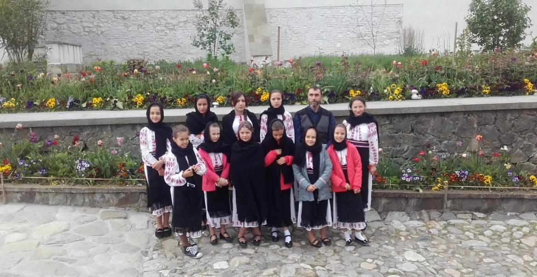 Grupul Datina