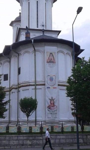 Biserica Toți Sfinții