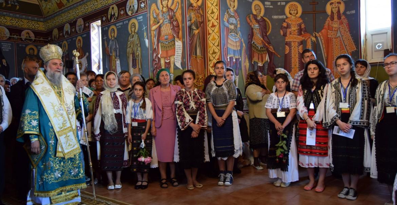 Congresul Tinerilor Ortodocsi