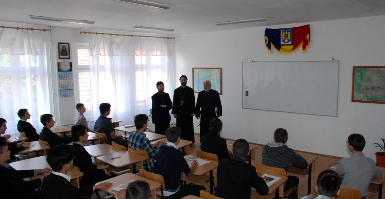 Admitere Seminar