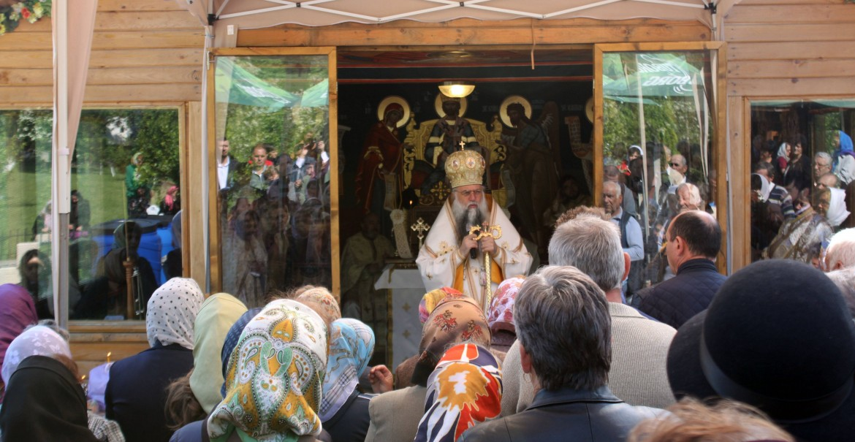 Mănăstirea Antim