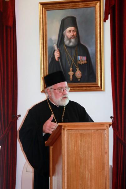 Pr. Dr. Florin Șerbănescu