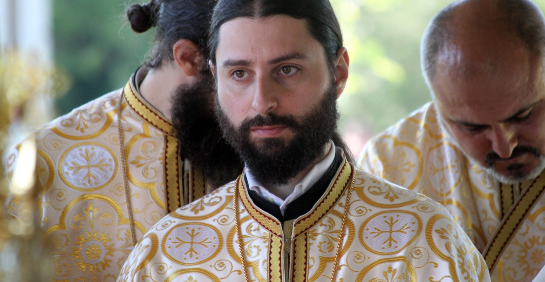 Arhimandrit Nicodim Kabarnos