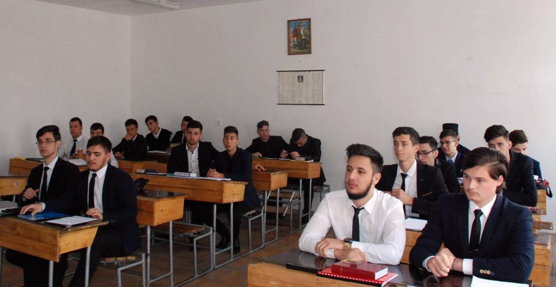 Seminarul Teologic din Râmnicu-Vâlcea
