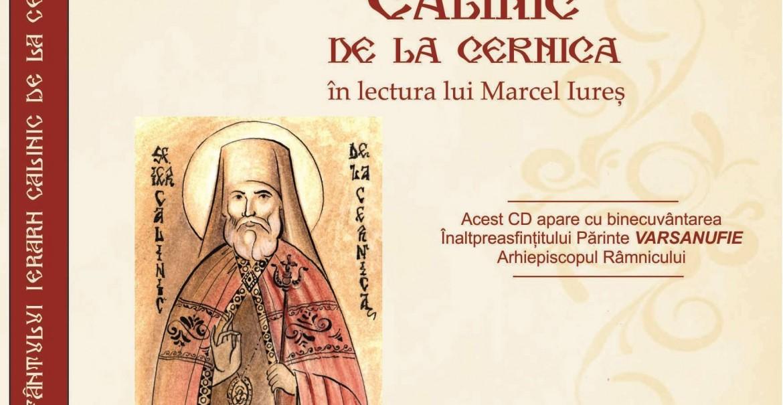Viața Sfântului Ierarh Calinic de la Cernica