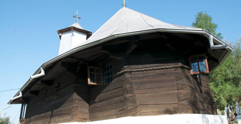 """Biserica """"Sfânta Cuvioasă Parascheva"""" - Băbeni"""