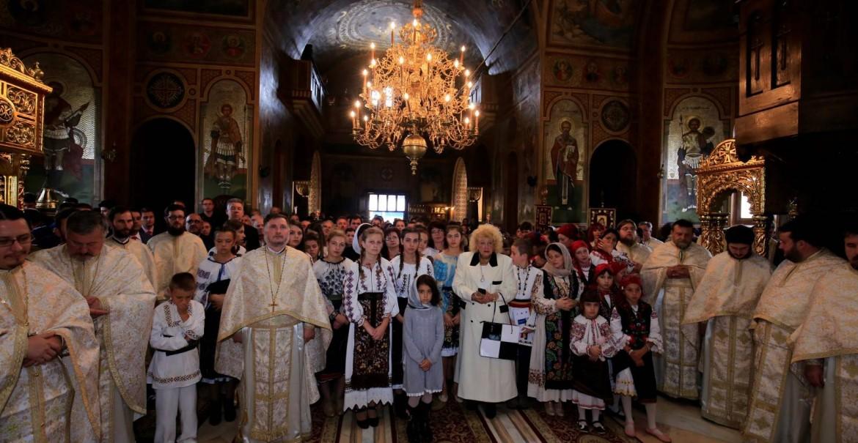 Hramul Catedralei din Miercurea-Ciuc