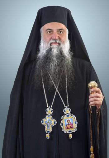 ÎPS Varsanufie, Arhiepiscopul Ramnicului