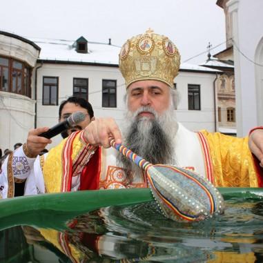 ÎPS Varsanufie, Arhiepiscopul Râmnicului