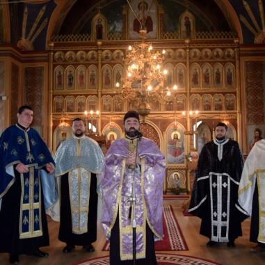 Parohia Valea Bisericii - Orlești