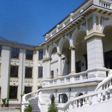 Centrul de Restaurare Teologie - Craiova
